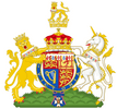 Prince Michael of Kent, Crest / Logo